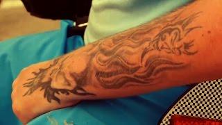 Video Radegaster - Sny prod. Pavel Věchet (OFICIÁLNÍ VIDEO)