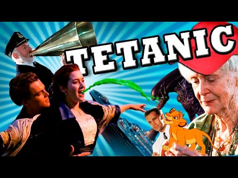 TETANIC (Resubido)