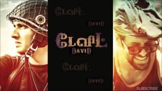 Theerathu Poga Poga Vaanam Song - David (Tamil)