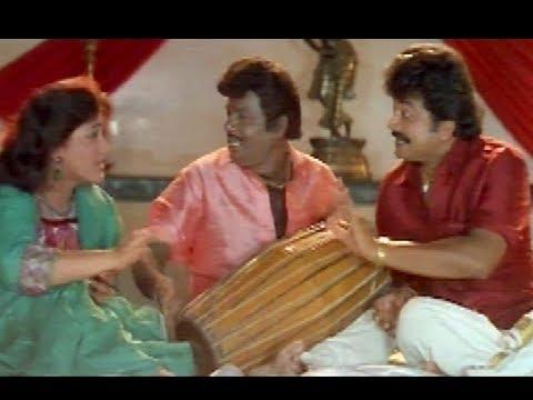 Anandham Anandham - Murai Maman Tamil Song - Kushboo