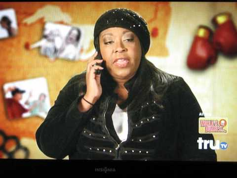 Loni Love Comedian Calls For Rev Al on SGIB Mag On TV/ The GEE Spot