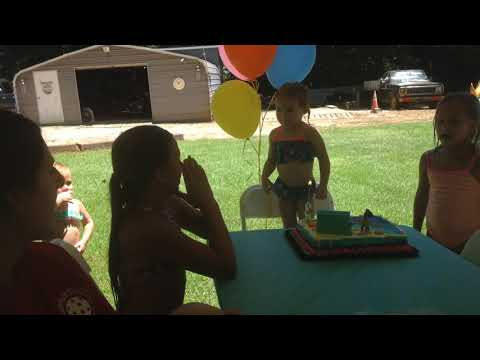 Video HAPPY 3rd BIRTHDAY TO YOU BABY LEAH download in MP3, 3GP, MP4, WEBM, AVI, FLV January 2017