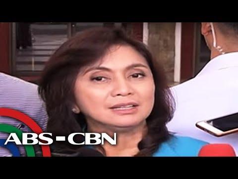 News Now: Leni calls for unity amid Marawi siege