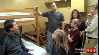 19 Kids and Counting Duggars Reunited Part 1/3