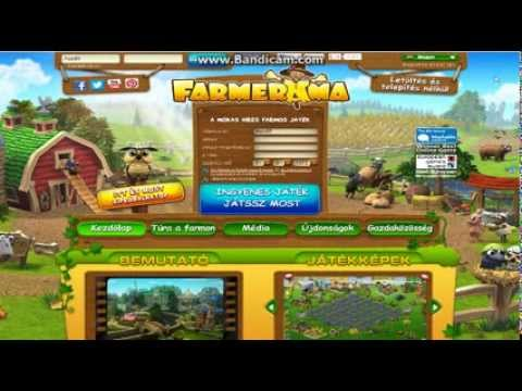 Farmerama Tanıtım