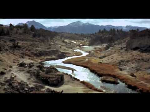 True Grit 1969 Trailer Mash-Up