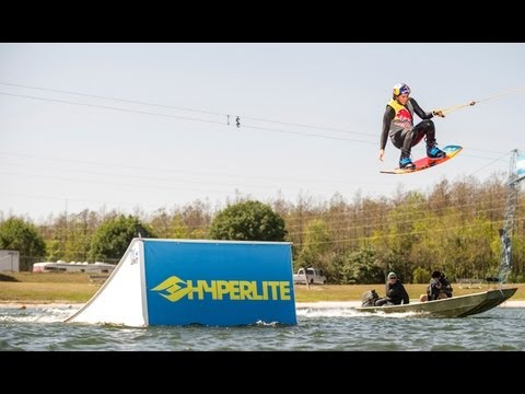 Kitesurfing News - 8X Kitesurfing World Champion trains at OWC &#8211; Gisela Pulido 2013