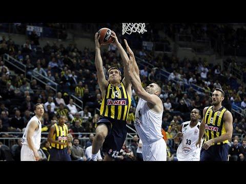 Highlights: Fenerbahce Ulker Istanbul-PGE Turow Zgorzelec