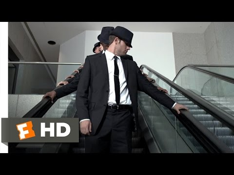 Step Up Revolution (5/7) Movie CLIP - Corporate Flashmob (2012) HD