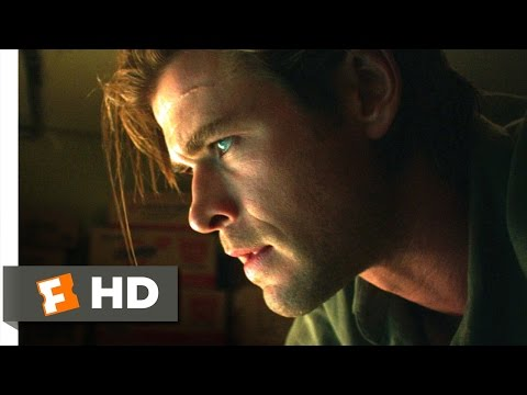 Blackhat (2014) - Piss Off and Die Scene (1/10)   Movieclips