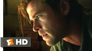 Blackhat  2014    Piss Off And Die Scene  1 10    Movieclips