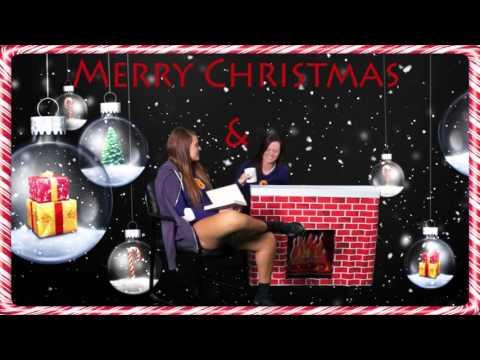 A Very Bruin Christmas