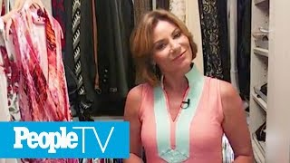Video Luann de Lesseps' Renovated Closet Is Every Girl's Dream: Get An Exclusive Look Inside | PeopleTV MP3, 3GP, MP4, WEBM, AVI, FLV Desember 2018