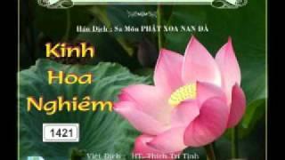 Kinh Hoa Nghiêm 2 - Phần 1 - DieuPhapAm.Net