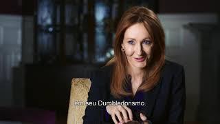 Video Animais Fantásticos - Distinto Dumbledore MP3, 3GP, MP4, WEBM, AVI, FLV Juni 2019