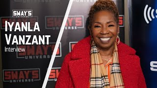 Video Iyanla Vanzant Calls Out R. Kelly's Circle and Spotlights This Culture As An Issue Beyond The Singer MP3, 3GP, MP4, WEBM, AVI, FLV Januari 2019