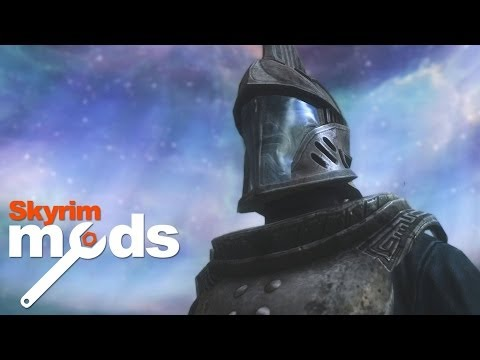 Skyrim In Space! – Top 5 Skyrim Mods of the Week