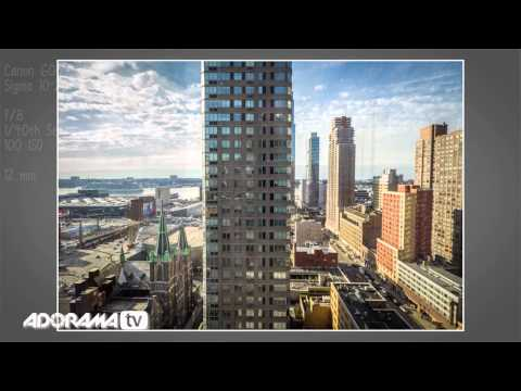 Shooting Through Windows: Take & Make Great Photos with Gavin Hoey: Adorama Photography TV (видео)