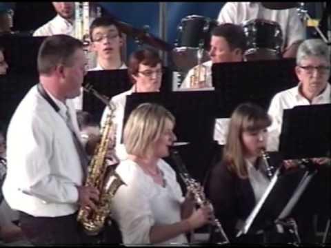 Franck Peugnet Saxophone Variations sur un thème espagnol Paul Agricole Génin
