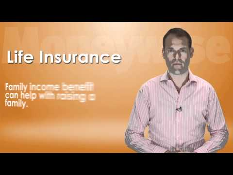 Buyer's Guide: Life Insurance
