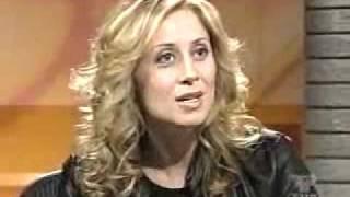Lara Fabian - Problématique au foie