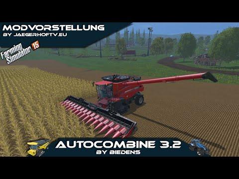 AutoCombine v4.0
