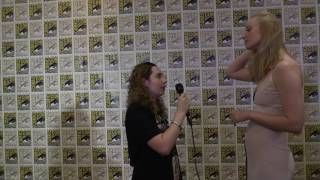 Here is my interview with The Punisher and The Defenders' Deborah Ann WollComic Uno Facebook: https://www.facebook.com/ComicUnoReviews/?fref=ts&ref=br_tf Comic Uno's Twitter: https://twitter.com/ComicUnoBuy Like Father, Like Daughter #1-3 in print: https://www.facebook.com/LikeFatherLikeDaughterComic/app/251458316228/ Buy Like Father, Like Daughter #1-3 on Comixology:  https://www.comixology.com/Like-Father-Like-Daughter/comics-series/70027Like Father, Like Daughter Website:http://likefatherlikedaughter.webcomic.wsMedia Madness Like Page: https://www.facebook.com/MediaMadnessVidcast?fref=ts