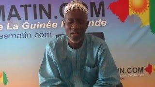 Elhadj Diakem-Mady : « nous n'abandonnerons jamais le projet de la 2ème mosquée à Touba»