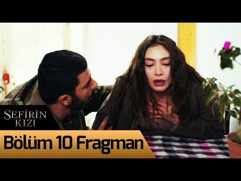 Sefirin Kızı 10. Bölüm Fragmanı