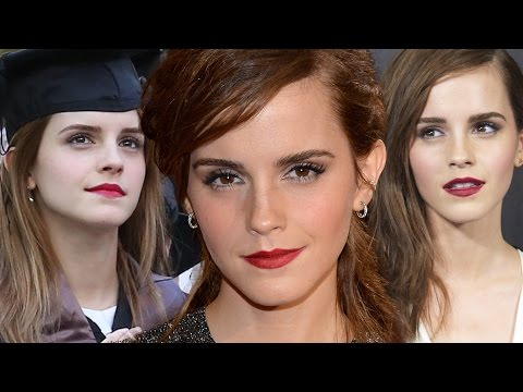 10 Things you Didn't Know About Emma Watson