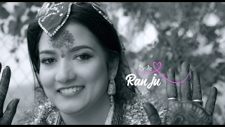 RANJU & ANUP Wedding Highligh