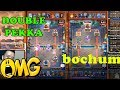 BOCHUM AND POMPEYO4 LADDER PUSH CLASH ROYALE