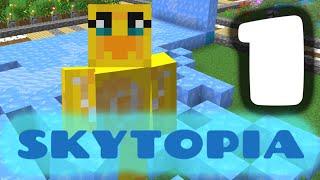 Quacktopia: Skytopia - [1]