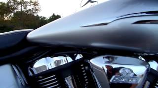 9. 2012 Yamaha Stratoliner Deluxe, 4867 miles, Immaculate! (Ebay Jake)