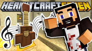 HERMITCRAFT 7 - Story Time And NEW Instrument! - EP67