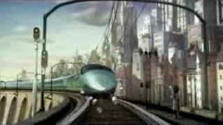 heres the full version of the new Lloyds TSB, for the journey advert. the music for the advert is by Elena Kats-Chernin and is called Eliza's Aria . from a CD called ...