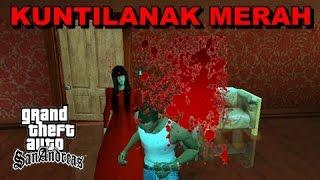 Video KUNTILANAK MERAH Ketawa - Misteri GTA Indonesia! MP3, 3GP, MP4, WEBM, AVI, FLV Desember 2017