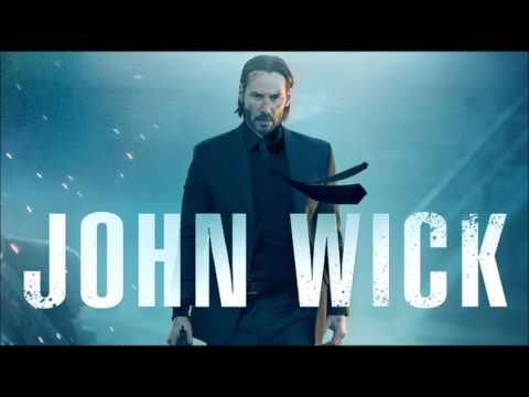 John Wick (2014) Club Scene Only Music Full Extended