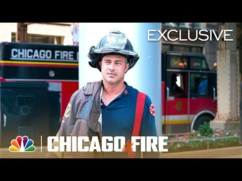 Saved By The Bells - Chicago Fire (digital Exclusive)