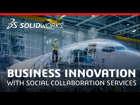 what is social collaboration in business