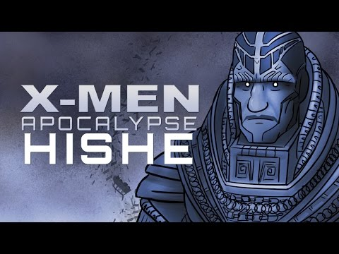 How X-Men Apocalypse Should Have Ended (видео)