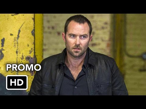 "Blindspot 2x08 Promo ""Do Not Slack, The Featherweight Wins"" (HD)"