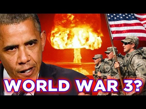 10 Ways America Is Preparing for World War 3