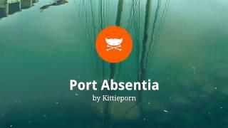 Kittieporn   Port Absentia