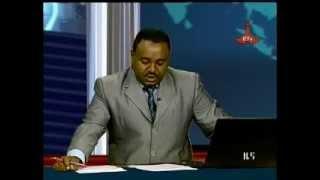 Ethiopia: Ethiopian News June 4, 2012 - ETV Amharic News