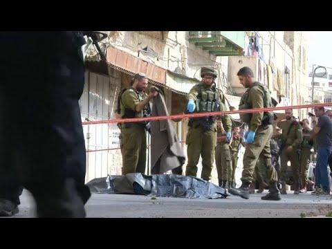 Χεβρώνα: Παλαιστίνιος επιτέθηκε σε ισραηλινό στρατιώτη και σκοτώθηκε…