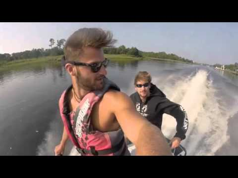 Myrtle Beach Jet Skis Awesome Adventure