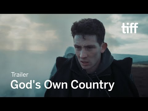 GOD'S OWN COUNTRY Trailer | TIFF 2017
