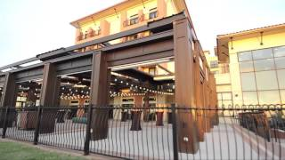 The Pergola at Hilton Dallas/Rockwall Lakefront