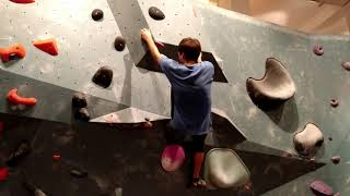 Back in the game @Bouldergarten Berlin 05.11.2018 by Bouldering Berlin